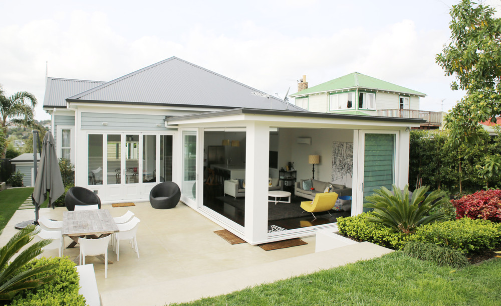 Auckland Building Specialists Limited Greenlane Localist