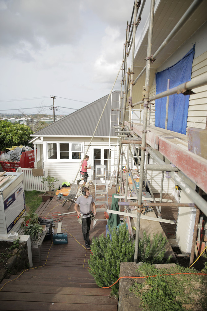 Auckland building specialists limited greenlane localist for Auckland landscaping services ltd