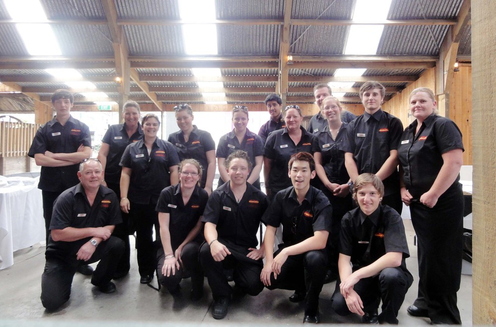 Spit Roast Catering Company East Tamaki Auckland Localist