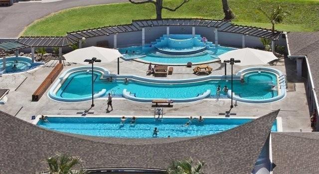 Memorial pools tauranga central localist for Memorial park swimming pool hours