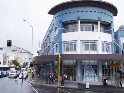 Glasses Repair Auckland Cbd : Campbell & Campbell Optometrists Auckland Central ...