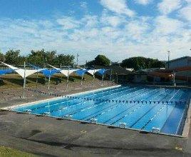 Clm lido aquatic centre hokowhitu localist for Palmerston north swimming pool