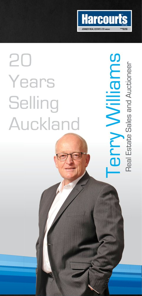 Terry Williams - Harcourts Real Estate - Mt Albert image 8