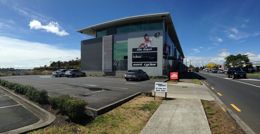 The Tile Depot Lunn Ave, Mount Wellington • Localist