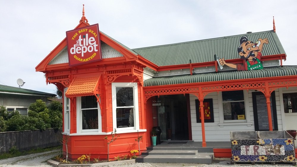 The Tile Depot Gisborne, Whataupoko • Localist
