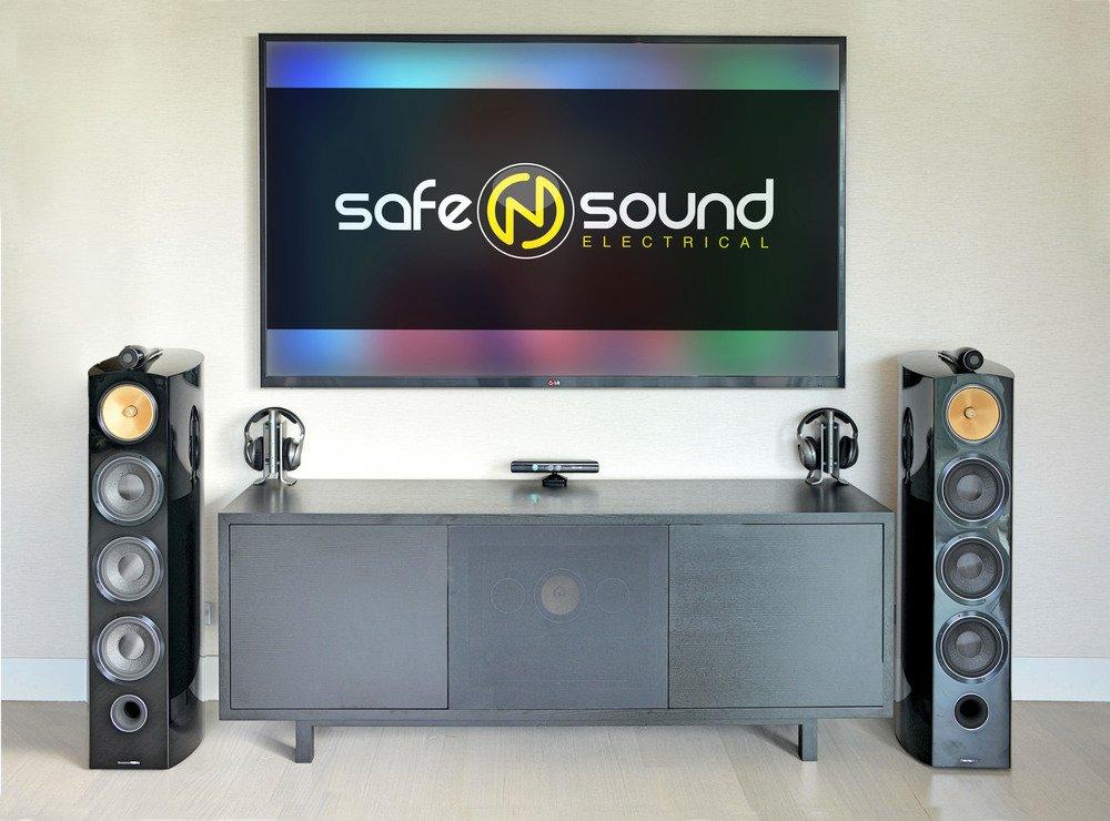 safe n sound electrical auckland localist. Black Bedroom Furniture Sets. Home Design Ideas