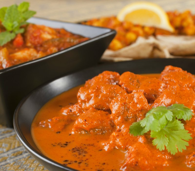 Full Of Flavour And Ng A Punch Rogan Josh Is Done Well At Many Indian Restaurants In New Zealand