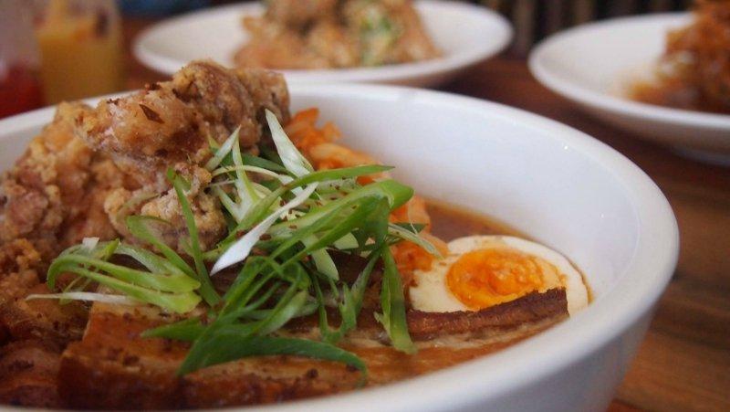 Best Japanese Ramen Restaurants In New Zealand Auckland Localist