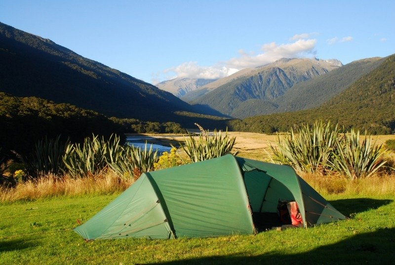Get Into The Great Outdoors Pull the car up pitch your tent and enjoy NZu0027s best c&grounds. & New Zealandu0027s Best Campgrounds Auckland u2022 Localist