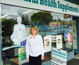 Health Food Stores West Auckland