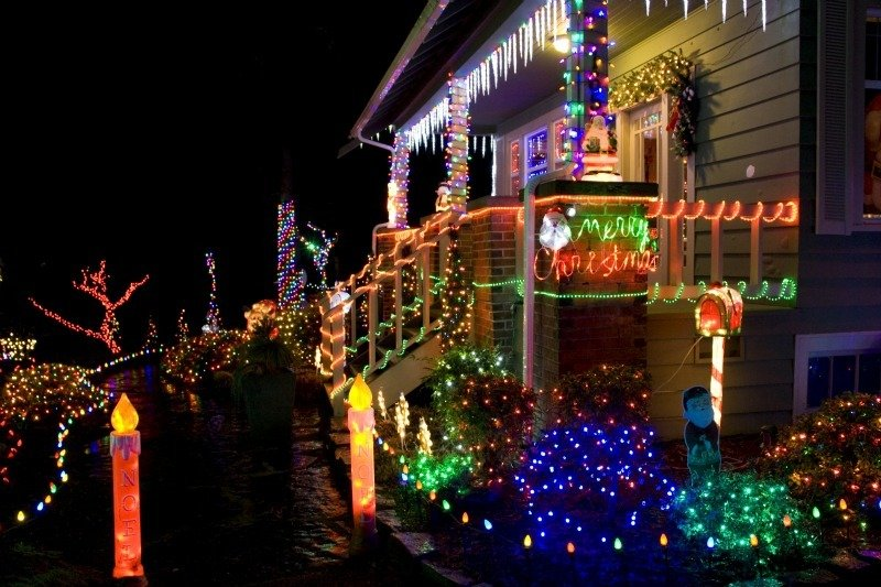 Franklin Road Christmas Lights Reviewed By Lopa S