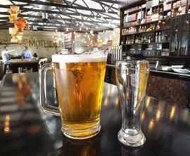 Craft Beer Kingsland