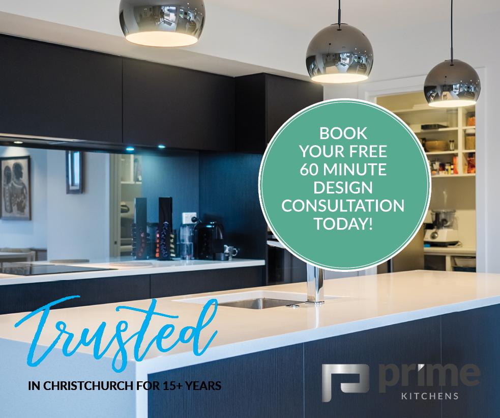 Prime Kitchens Christchurch & Queenstown, Hornby • Localist