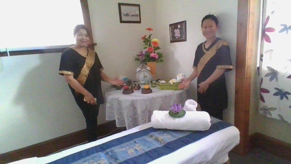 Massage wanganui