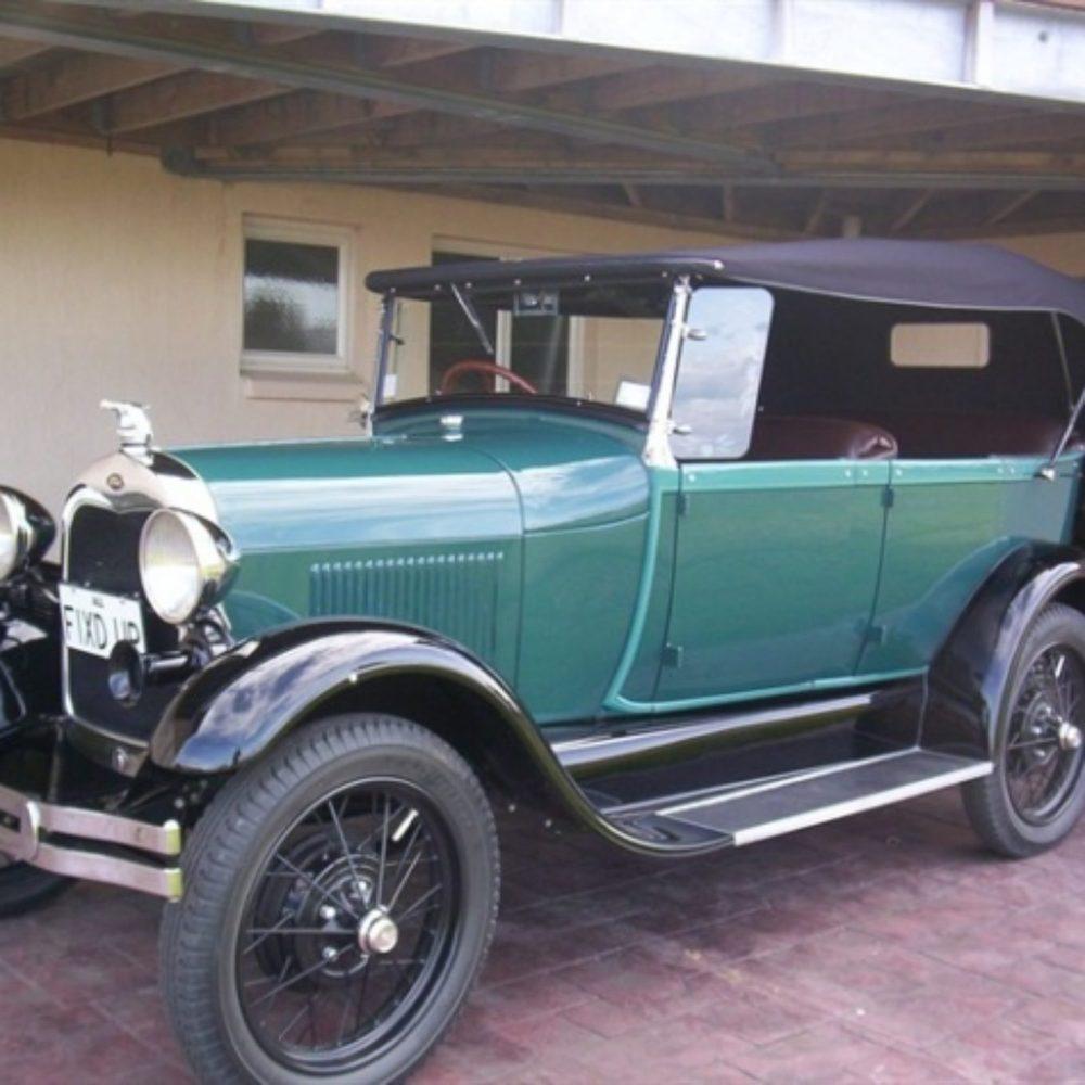 Veteran AND Vintage - Vintage Car Parts Auckland, Swanson • Localist