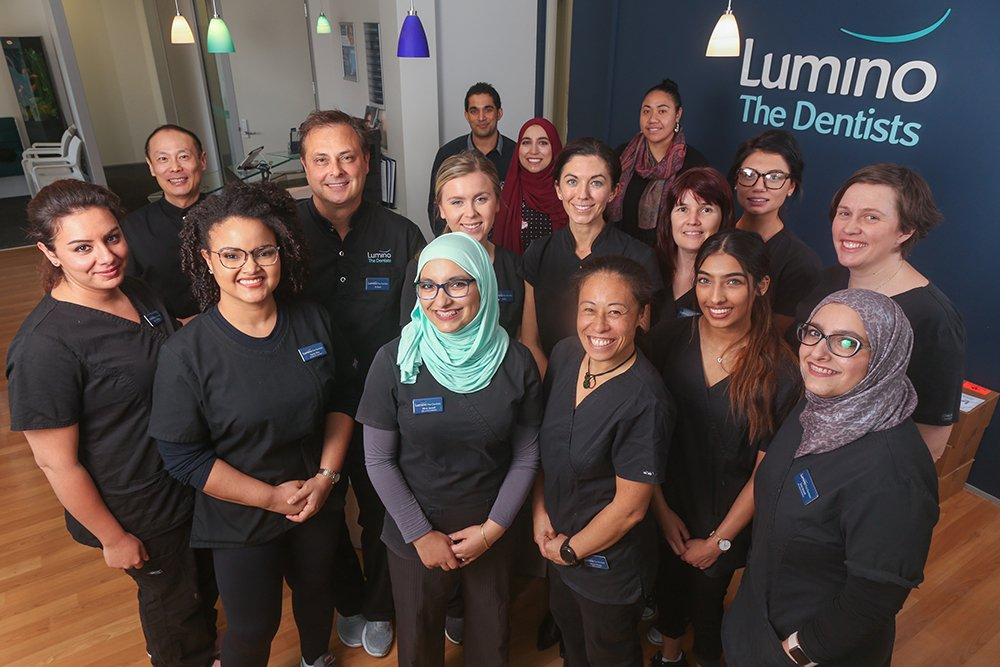 Lumino The Dentists - Mt Eden, Mount Eden • Localist