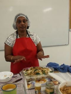 Indian Cooking Course