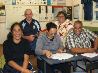 Cook Island Language Course