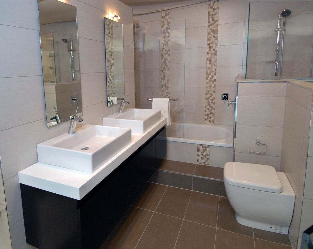 Home trends browns bay localist for Bathroom design ltd