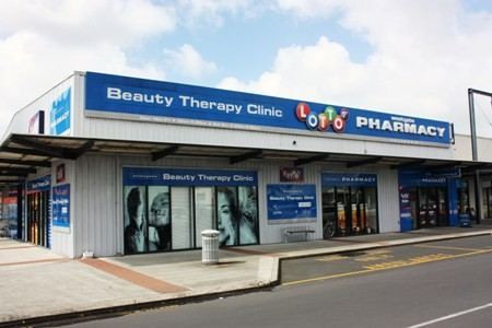Westgate Pharmacy - Westgate Shopping Centre