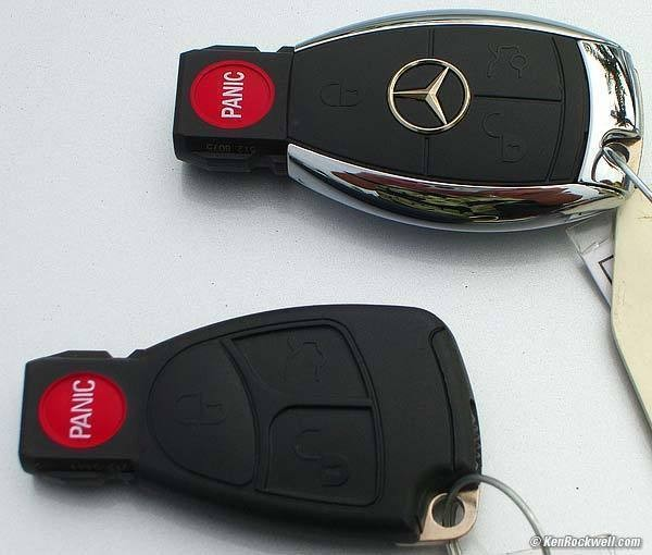 Express keys car locksmiths penrose localist for Mercedes benz replacement key cost