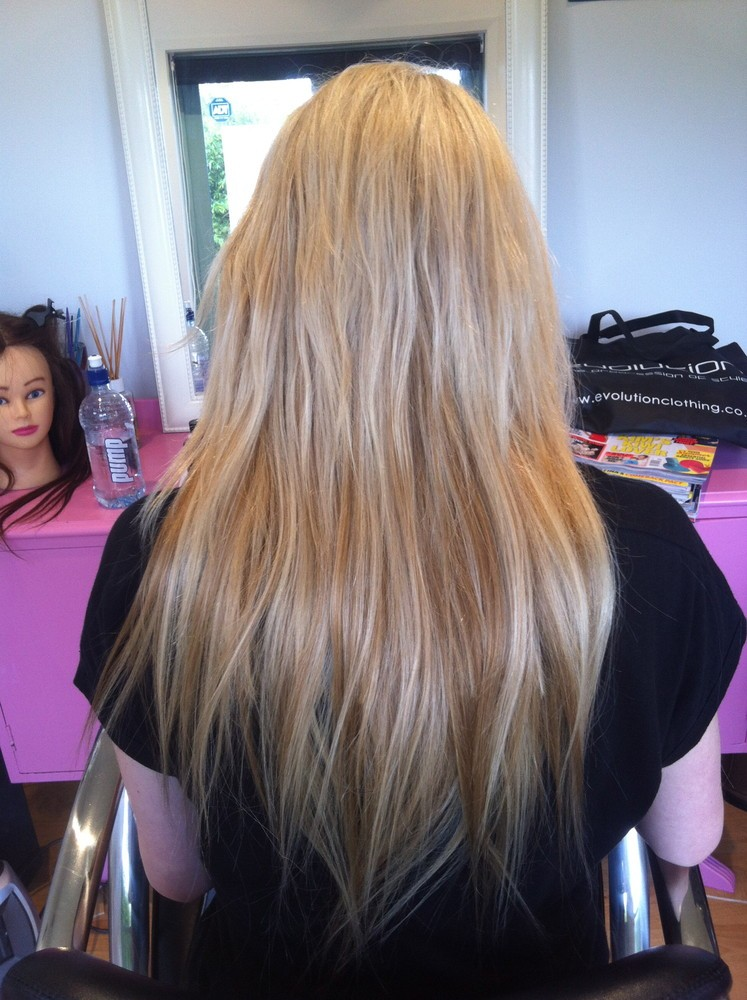 Loxys hair boutique grey lynn localist after pmusecretfo Choice Image