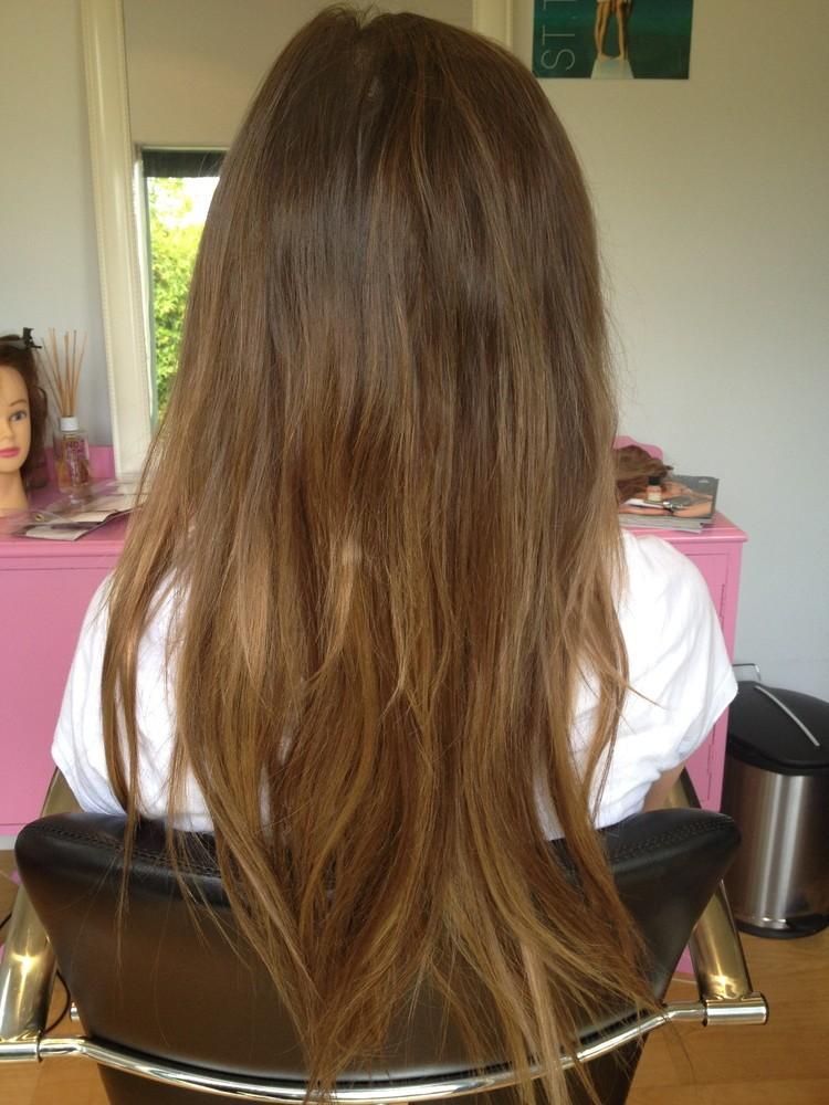 Loxy Hair Lajoshrich