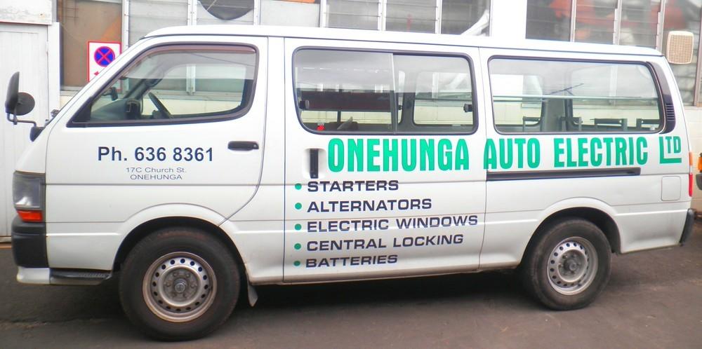 Onehunga Auto Electric Limited Onehunga Localist
