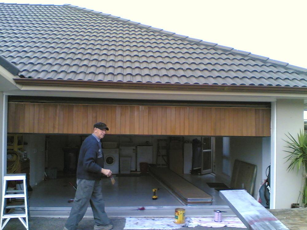 Garage door repairs and auto gates henderson localist for Friendly garage door colorado springs