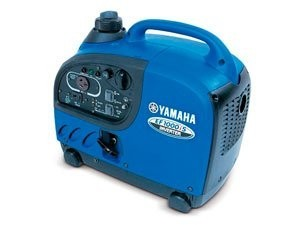 Yamaha EF1000iS Generator