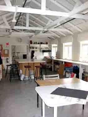 Haydn & Rollett studio 3