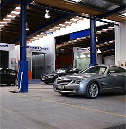 Main Autocentre Car Repairs Auckland