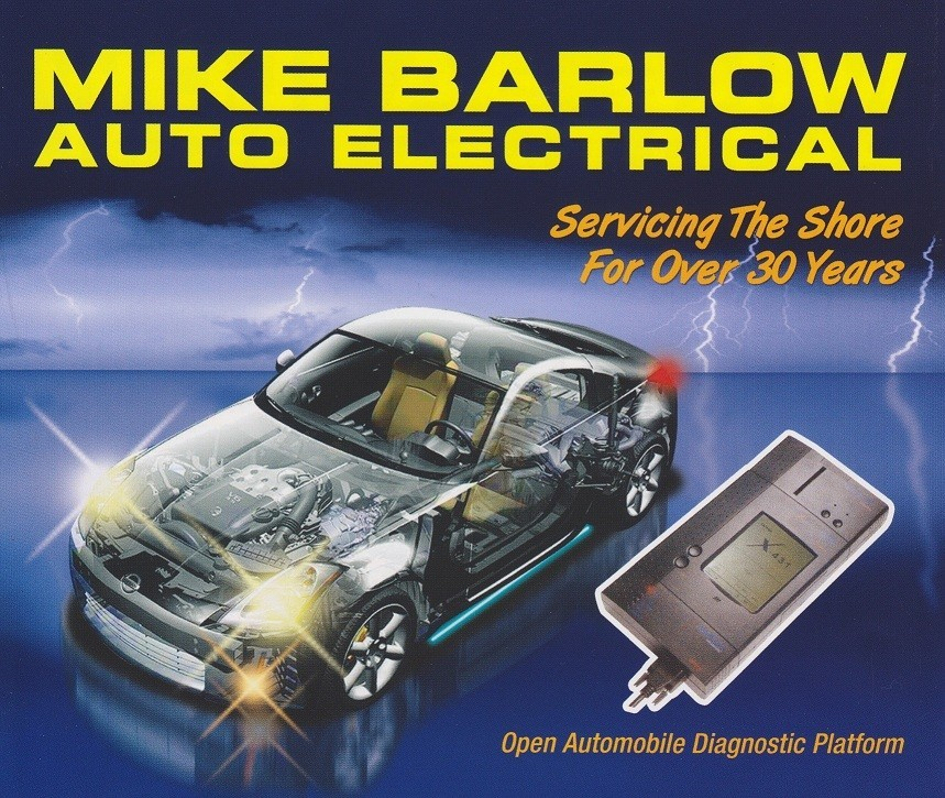 Mike Barlow Auto Electrical Hillcrest Localist