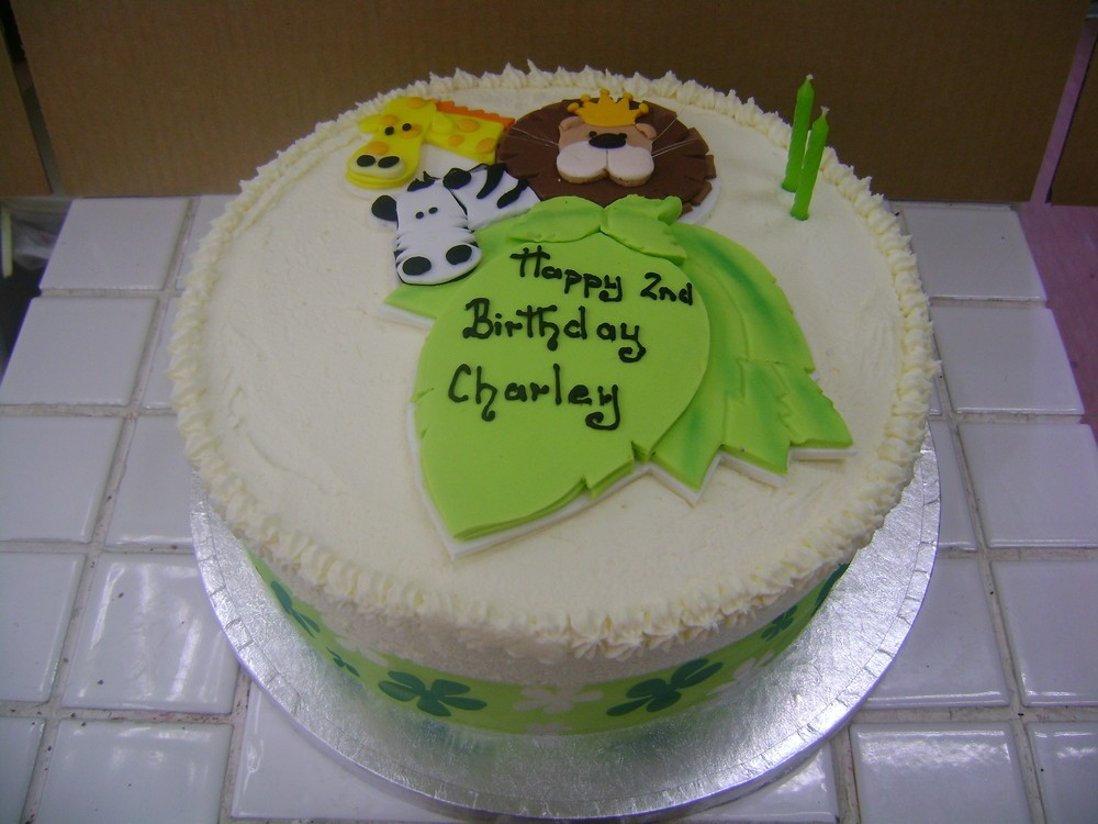 Cake Ornaments Nz : Sugarcrafts Cake Decorations & Supplies, Panmure   Localist