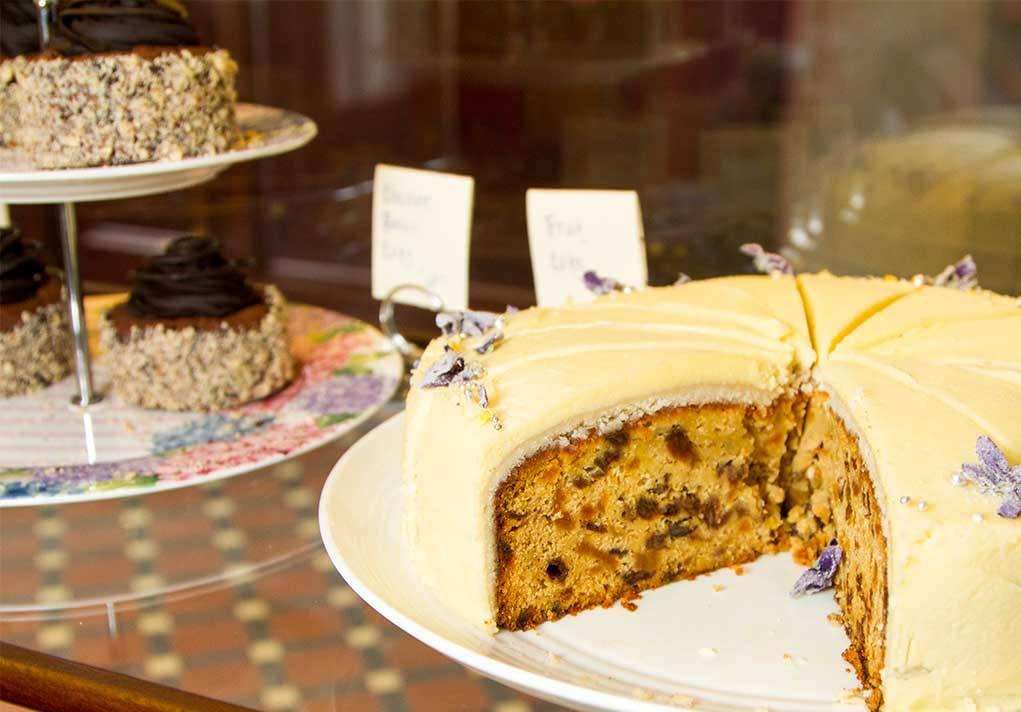 Cake Shop Papakura