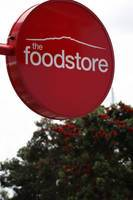 Enjoy dinner at The Foodstore as part of Chart the Course.