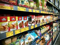 pak n save products
