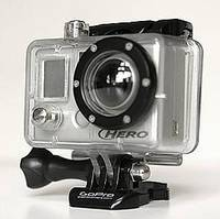 You could win this Go Pro HERO camera!