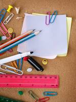 Get organised for school stationery